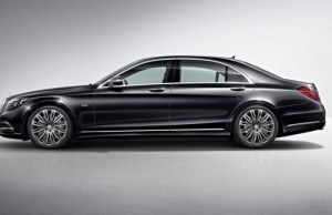 MB S600 2014