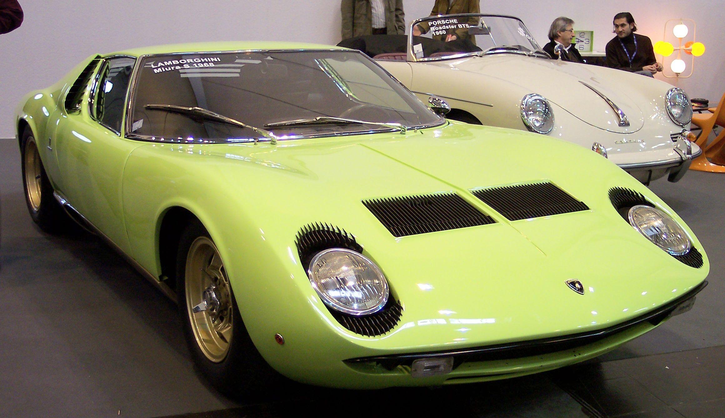 Lamborghini_Miura_S_green_vr_1968_TCE