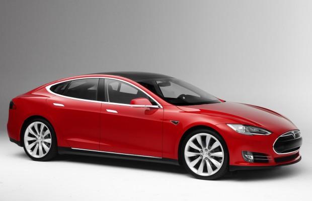 Tesla Model S Redo F 246 R Shanghai Bilkoll Se