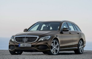 mercedes c-klass estate 2015