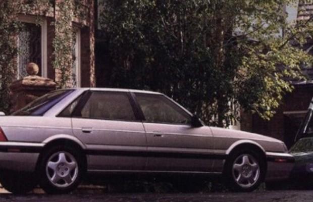 sterling 825 sedan