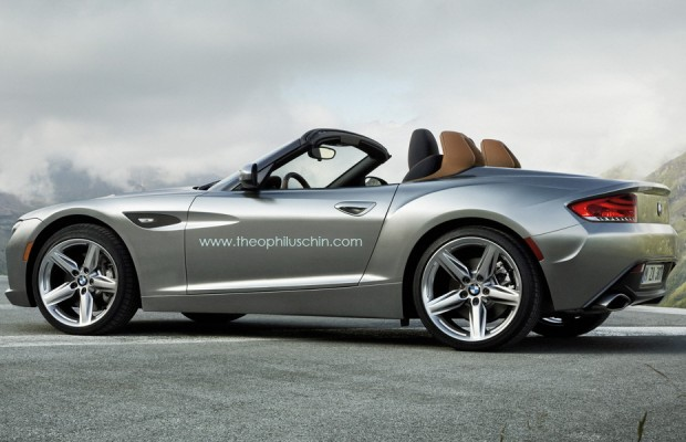 2018 bmw z2 and roadster price release date 2017   2018