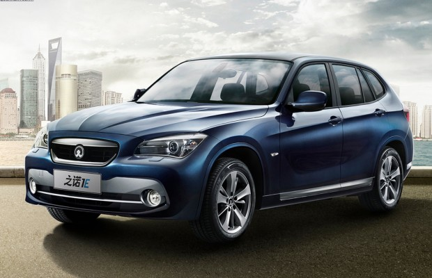 Zinoro-1E-BMW-X1-China-Elektro-SUV