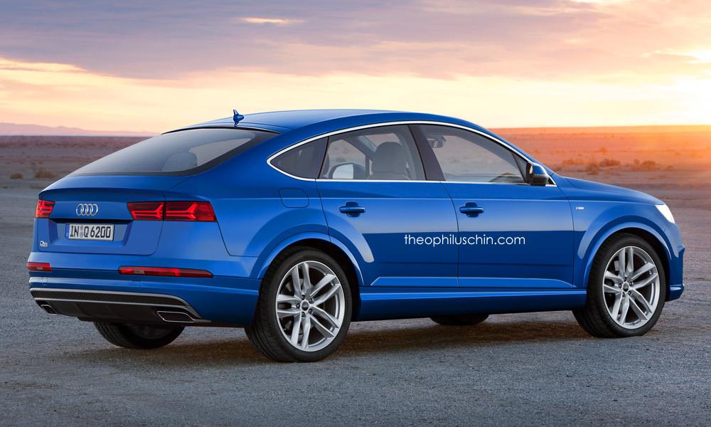 Audi Q6 Bilkoll Se