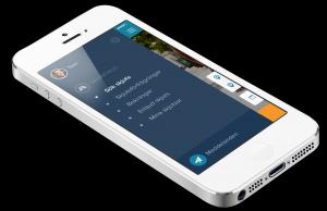 GoMore app