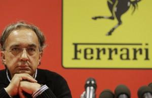 Sergio Marchionne - ordf FCA