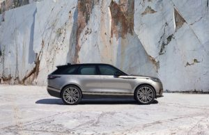 video range rover velar