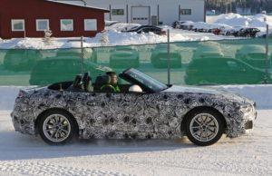 BMW Z5