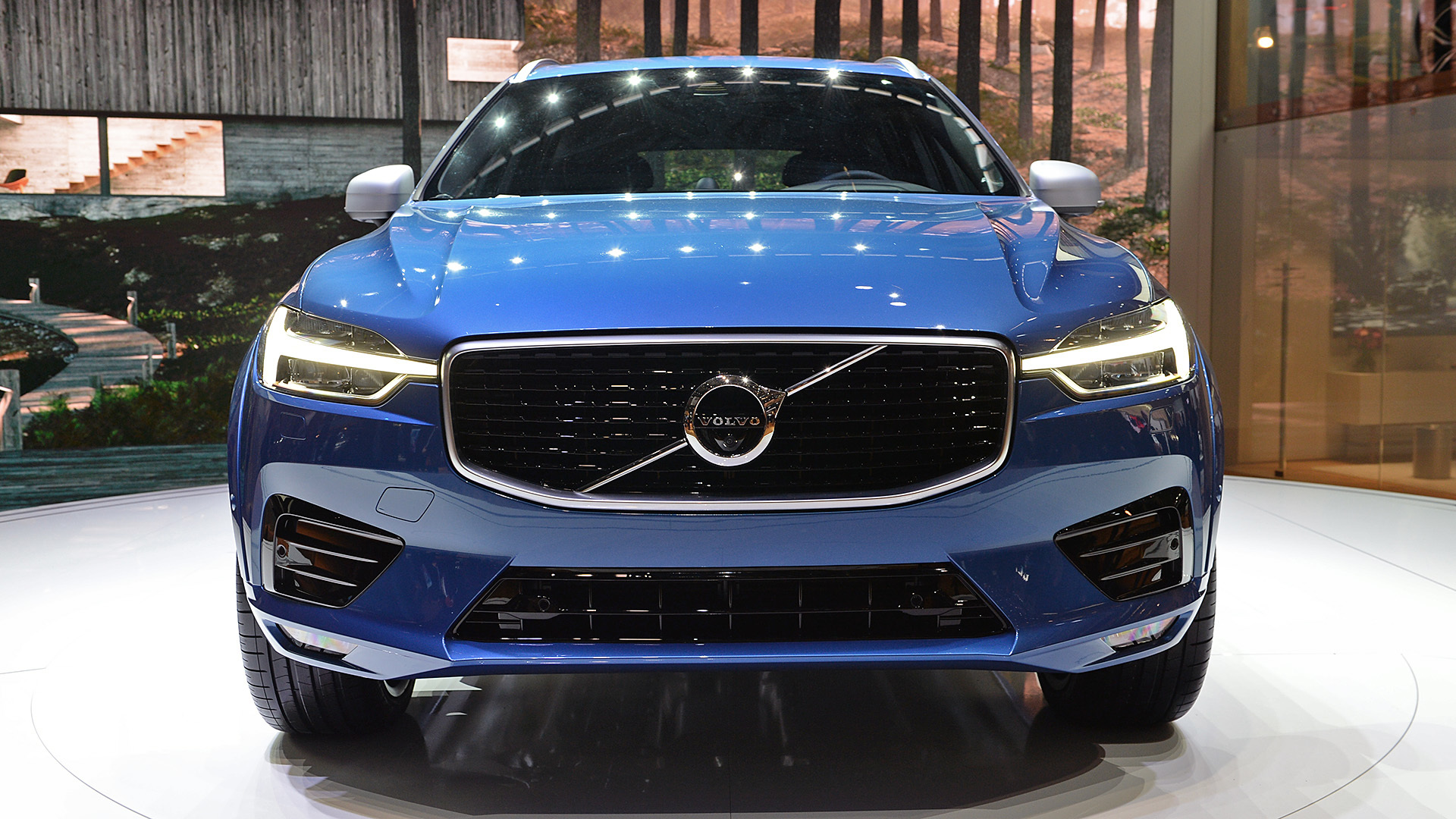 Nya Volvo S60 2018 2018 2019 New Car Price And Release Date By