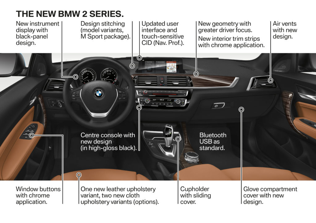 BMW 2-serie 2018