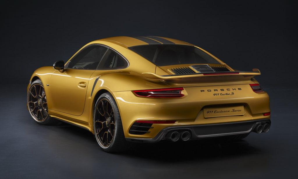 911 turbo s 2018