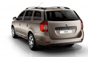Sveriges billigaste kombi - Dacia Logan MCV