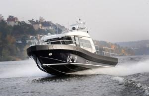 anytec 1230 aluminiumbåt