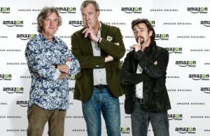 Clarkson & Co Amazon Prime